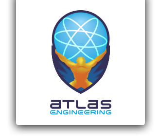 Atlas Engineering logo